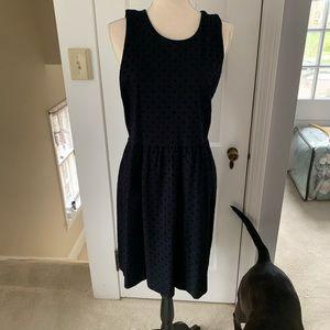 Black dress/ jumper